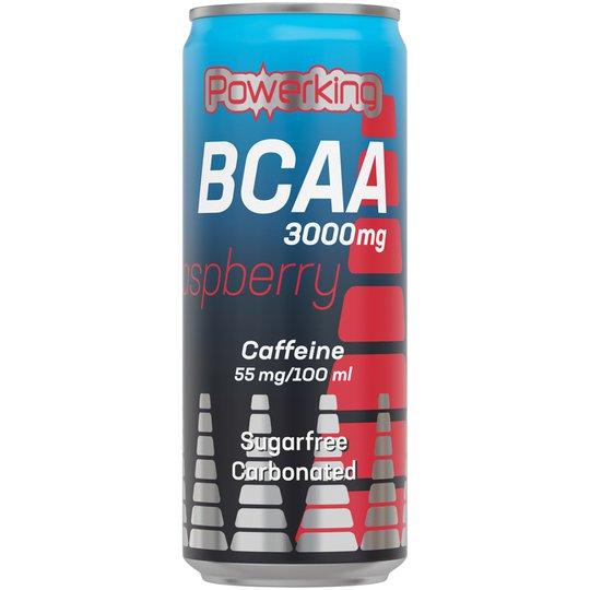 Funktionsdryck BCAA Hallon - 41% rabatt