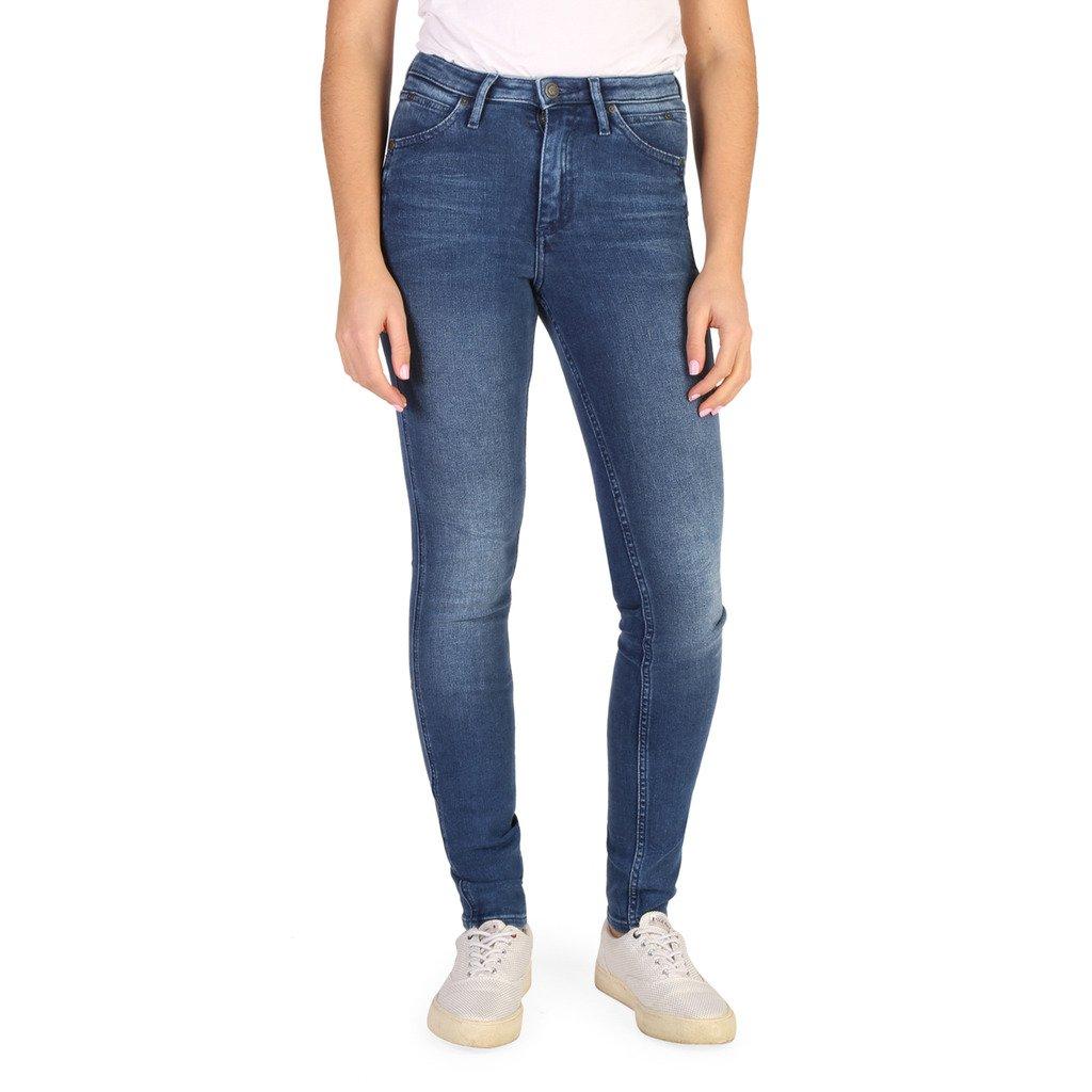 Calvin Klein Women's Jeans Blue J20J205154 - blue 24