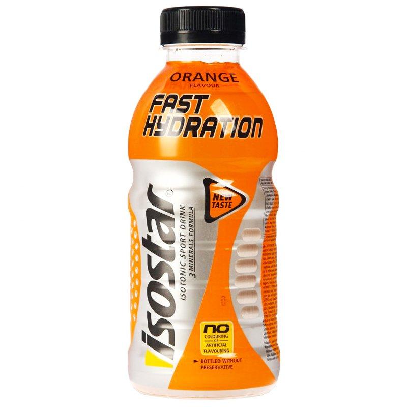 """Energiajuoma """"Orange"""" 500 ml - 52% alennus"""