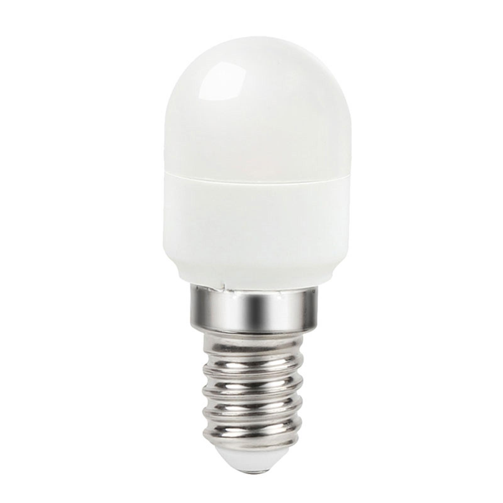 LED-jääkaappilamppu E14 Classic Mini 3,2 W 2 700 K