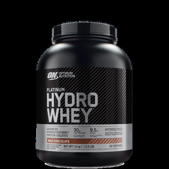 Platinum Hydro Whey, 1,6 kg