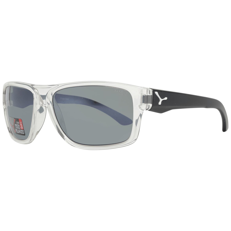Cébé Unisex Sunglasses Black CBEMP5
