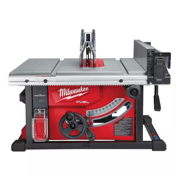 Milwaukee M18 FTS210-0 Bordsag uten batterier og lader