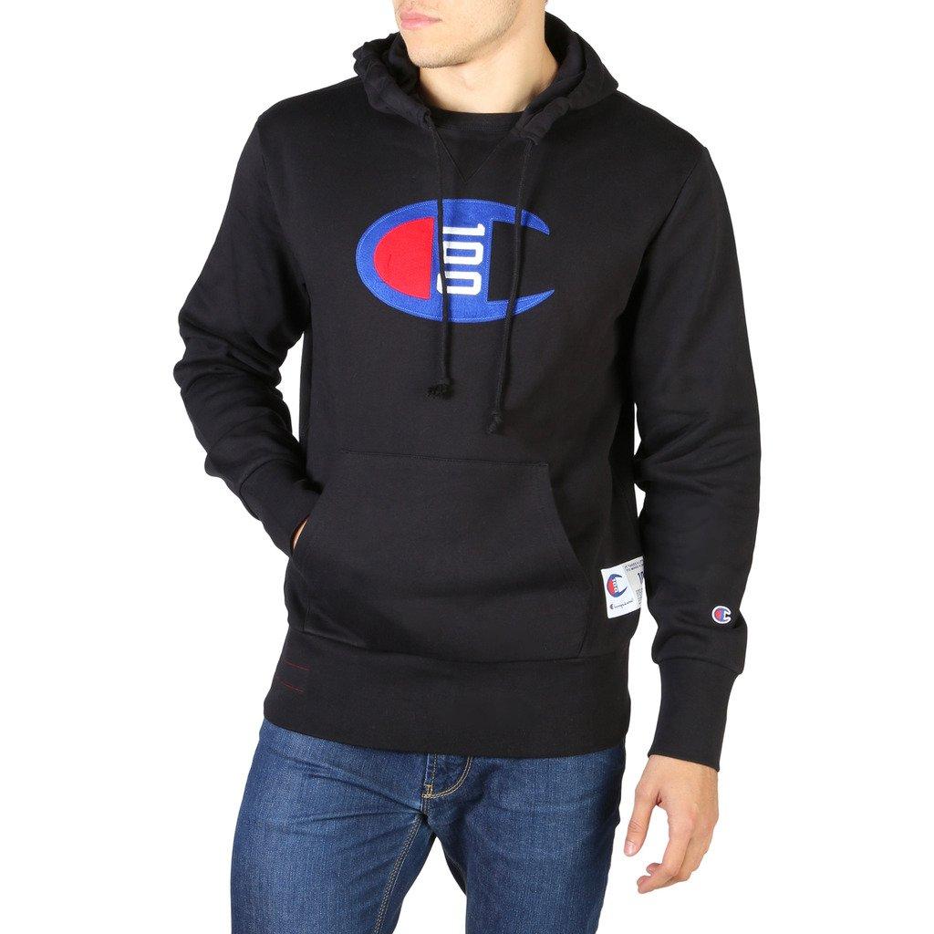 Champion Men's Sweatshirt Various Colours 214368 - black S