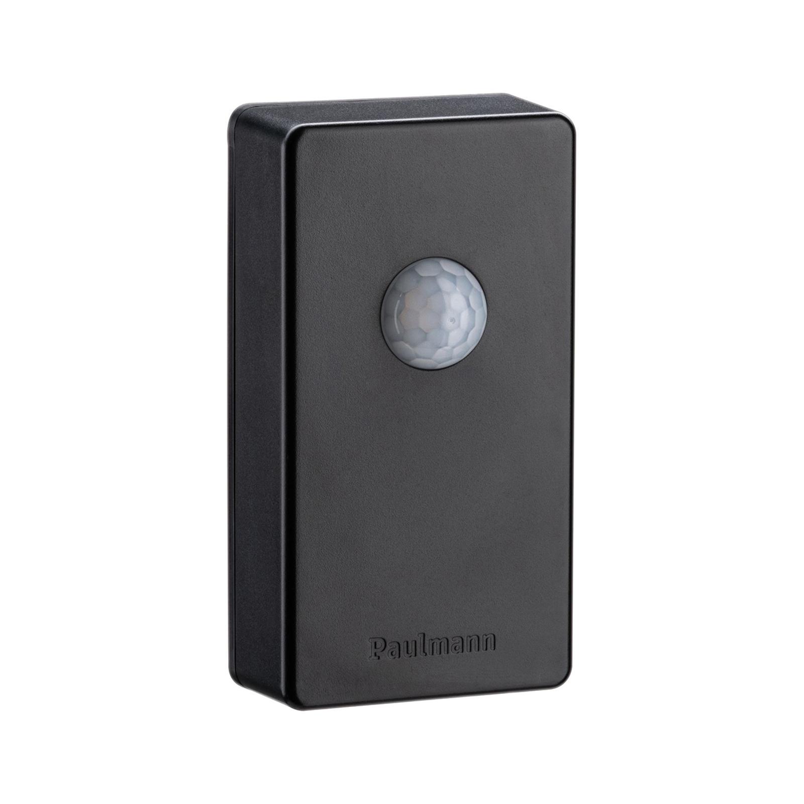 Paulmann Plug & Shine 18012 -liike-/valotunnistin