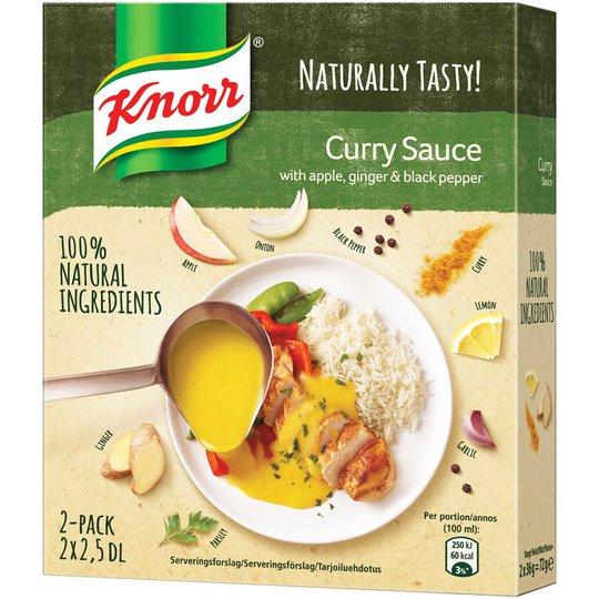 Currykastike 2kpl - 40% alennus