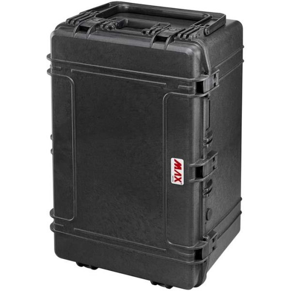 MAX cases MAX750H400 Oppbevaringsveske vanntett, 144 liter tom