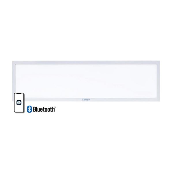 Easyform EDL312BLE3-SMS LED-paneeli 120x30 cm, smartSENSOR 3000 K