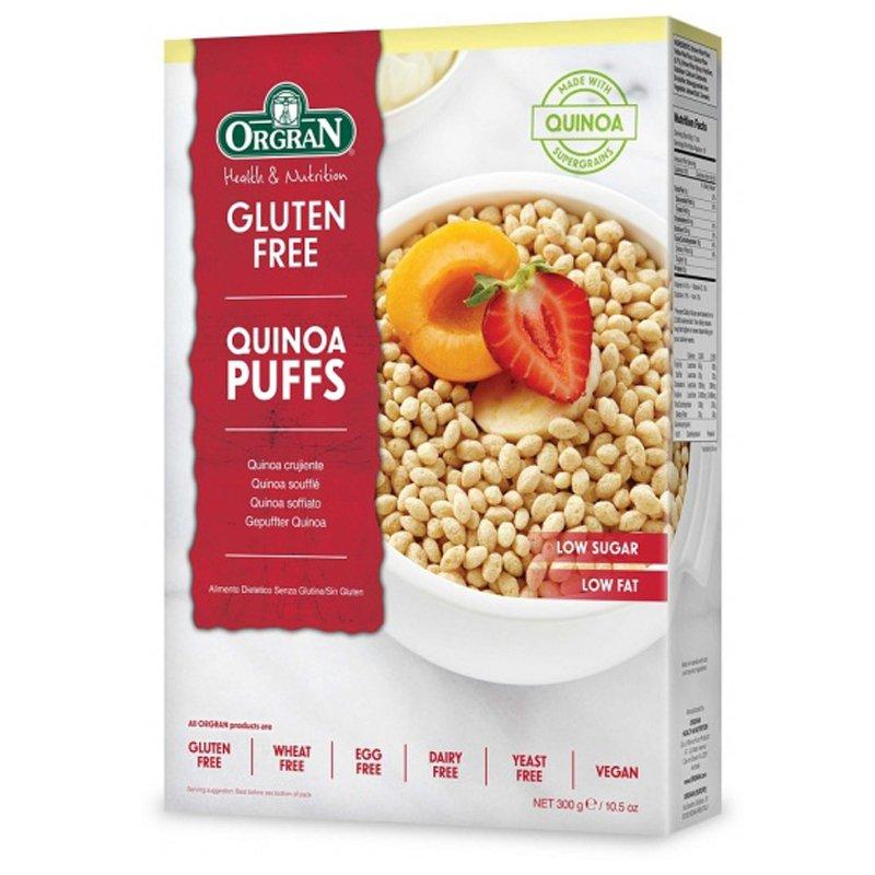 Gluteenittomat Kvinoamurot - 54% alennus