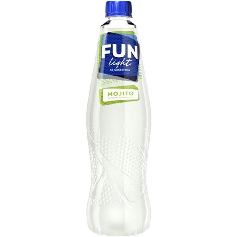 Juomatiiviste Minttu & Lime - 29% alennus