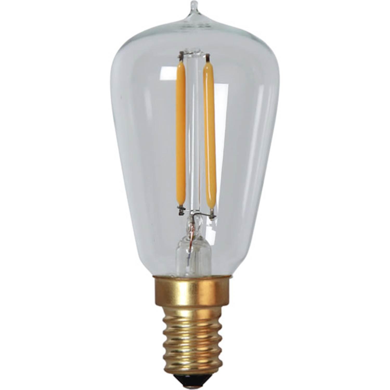 Star Trading 352-75 LED-lampa E14 ST38