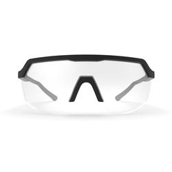 Spektrum Blank Black - Clear Lens