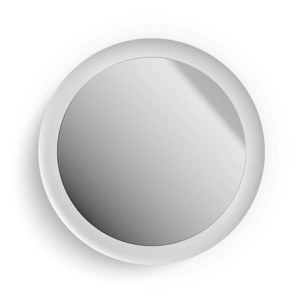 Philips Hue Adore Speil med LED-belysning, 2400 lm