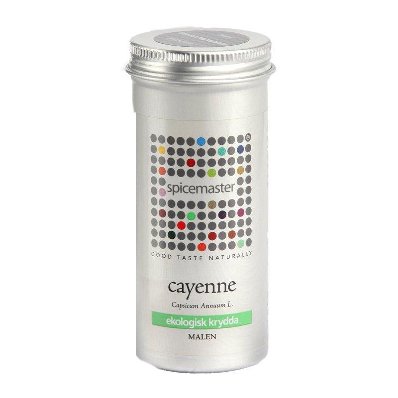 Cayennepippuri 50g - 57% alennus