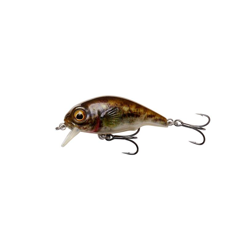 Savage Gear 3D Goby Crank SR 5cm Goby, Floating