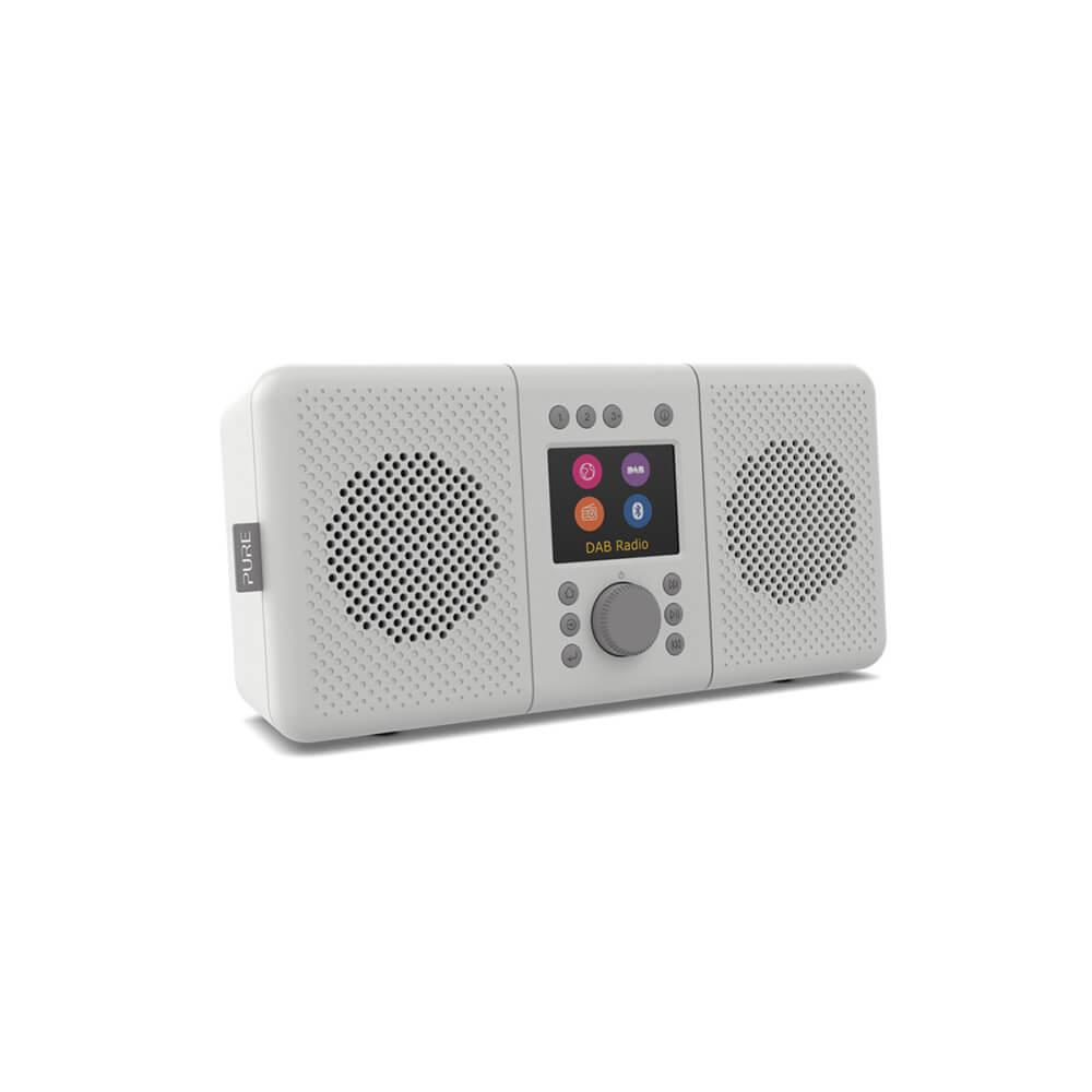 Pure - Elan Connect+ DAB+ And Bluetooth Radio