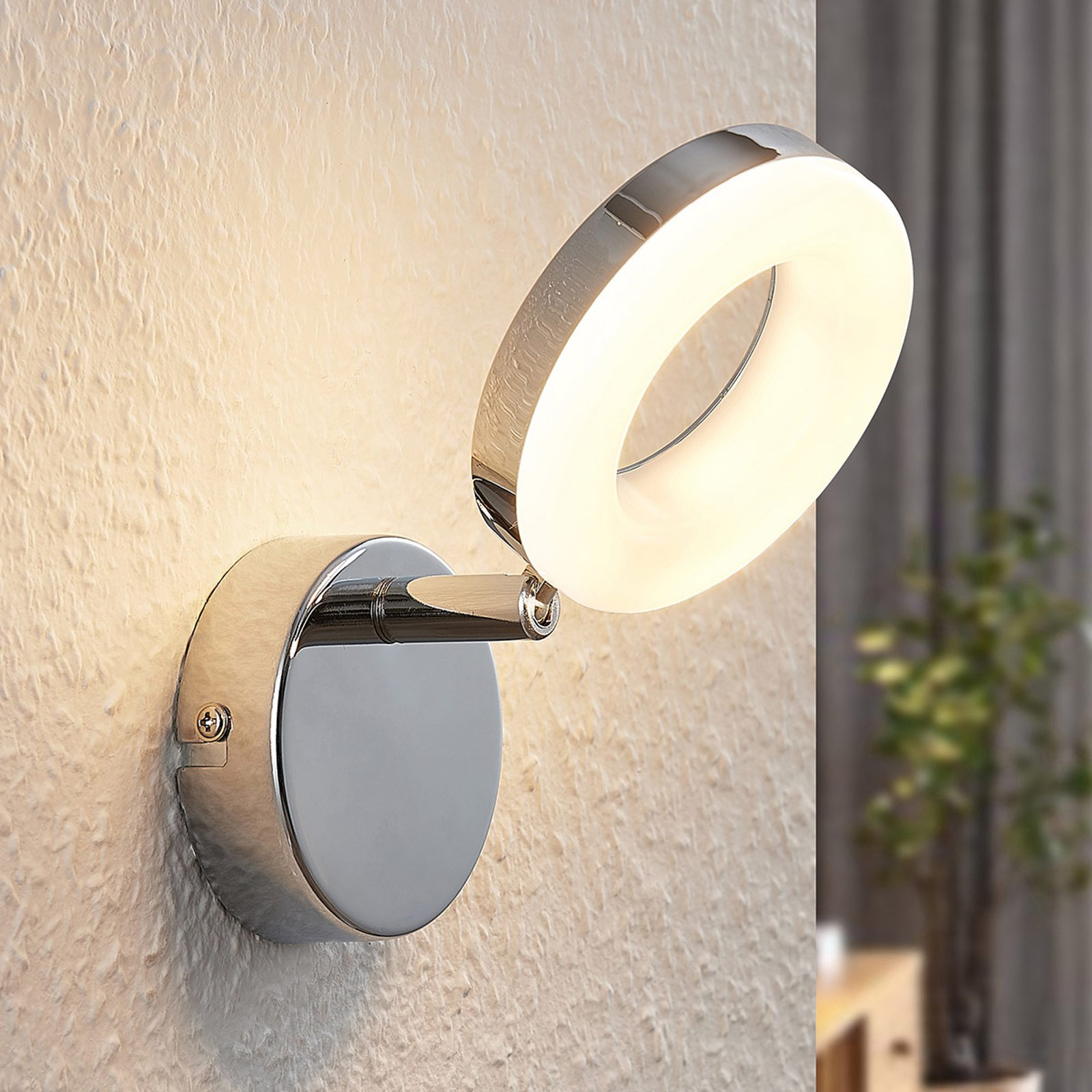 LED-spot Ringo 1 lyskilde