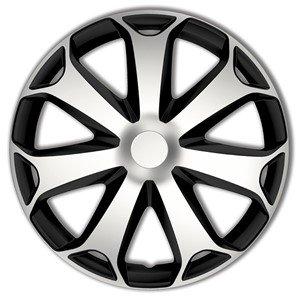 Hjulsidor/ Navkapslar, Mega, 13-inch
