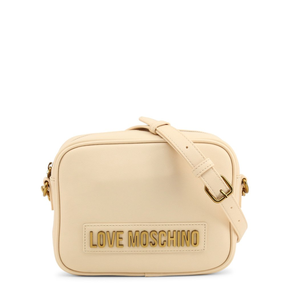 Love Moschino Women's Crossbody Bag White JC4071PP1BLK - white NOSIZE