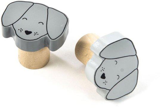 Smallstuff Knagg Hund 2-pack