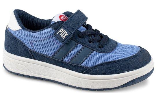 Pax Doya Sneaker, Blå, 20