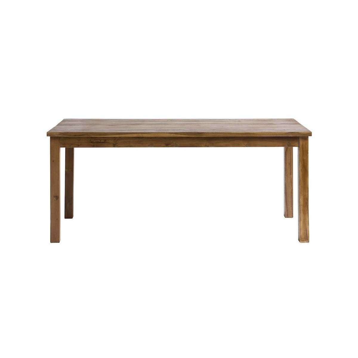 Matbord i teak 175 cm , Nordal
