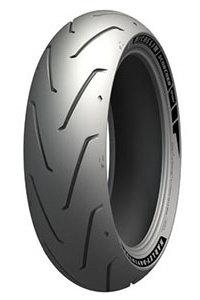 Michelin Scorcher Sport ( 120/70 ZR17 TL (58W) M/C, etupyörä )