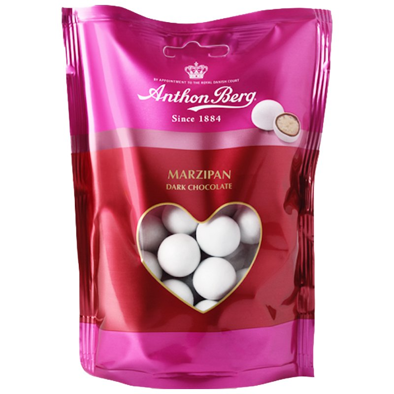 Godis Marsipan & Mörk Choklad - 33% rabatt