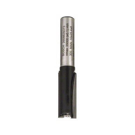 Bosch 2608628373 Urajyrsin sis. jatkokappaleen 10 x 25,4 mm (halkaisija x pituus)