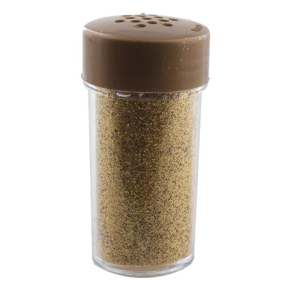 Glitter i Burk Guld - 16 gram