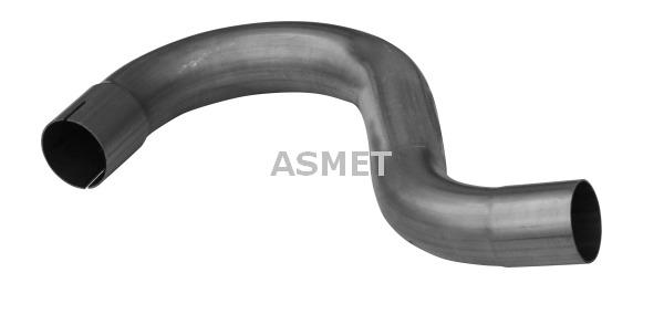 Pakoputki ASMET 18.022