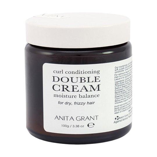 Anita Grant Double Cream Moisture Balance Leave-in Conditioner