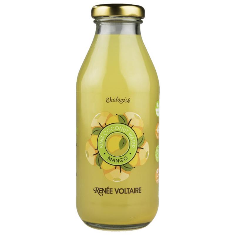 Kookosvesi Mango 360ml - 43% alennus