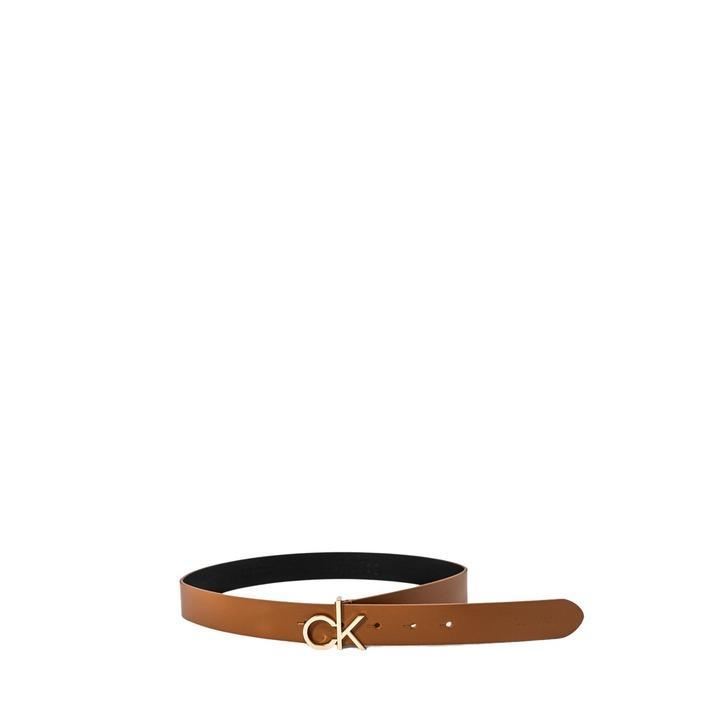 Calvin Klein Women's Belt Brown 264366 - brown 75