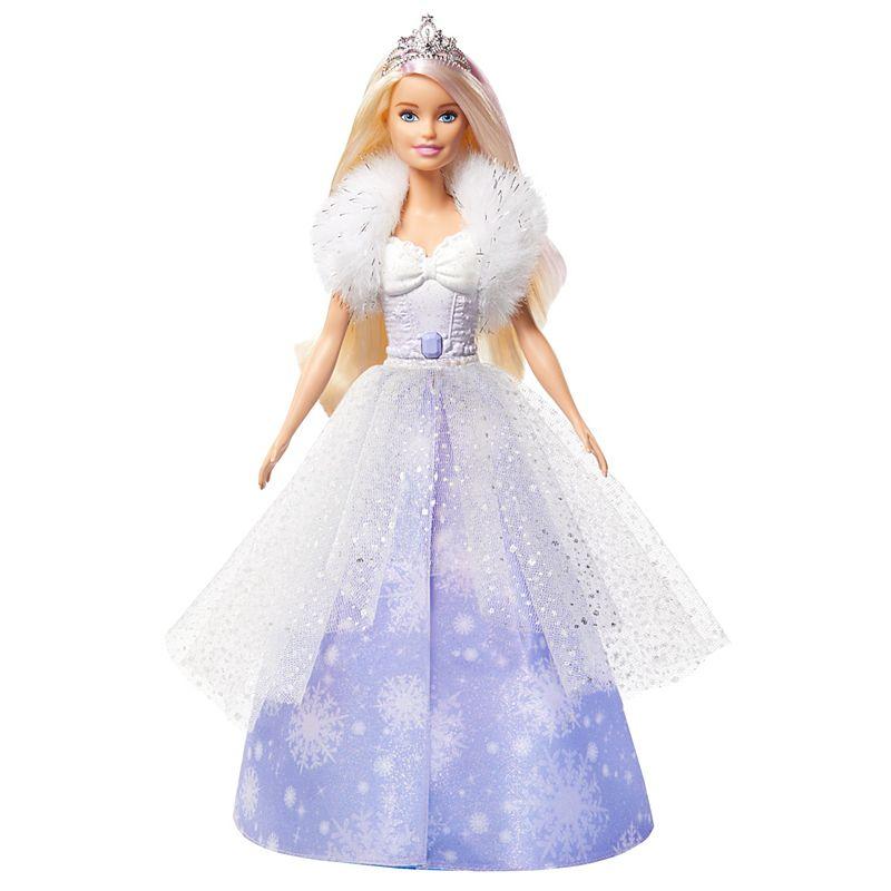 Barbie -Dreamtopia Fashion Reveal - Princess Doll (GKH26)