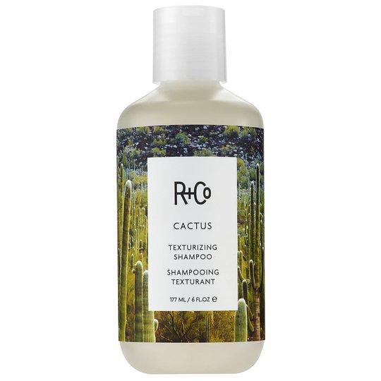 Cactus Texturizing Shampoo, 177 ml R+CO Shampoo