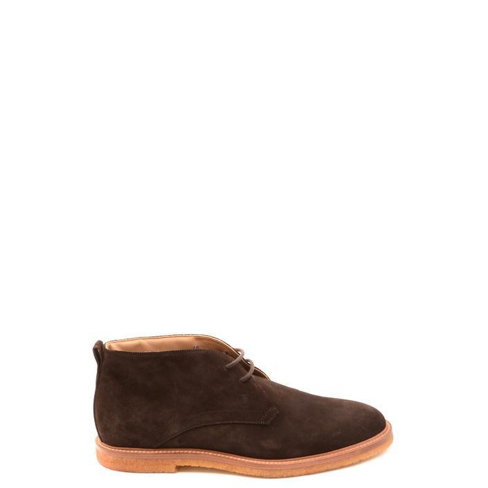 Tod`s Men's Boots Brown 182042 - brown 7