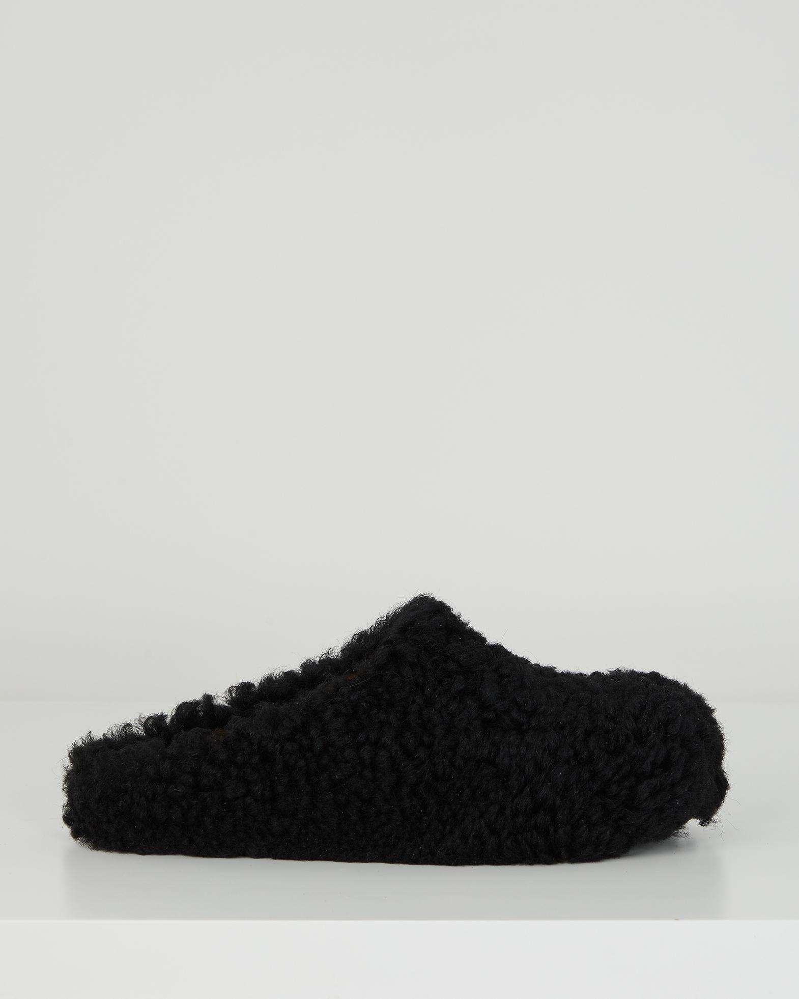 Marni Sandal Sabot svart 37
