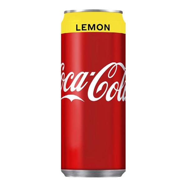 Coca-Cola Lemon - 1-pack