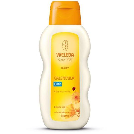 Weleda Calendula Bath, 200 ml