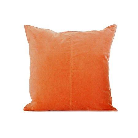 Putevar Velvet Collection 50x50 - Orange