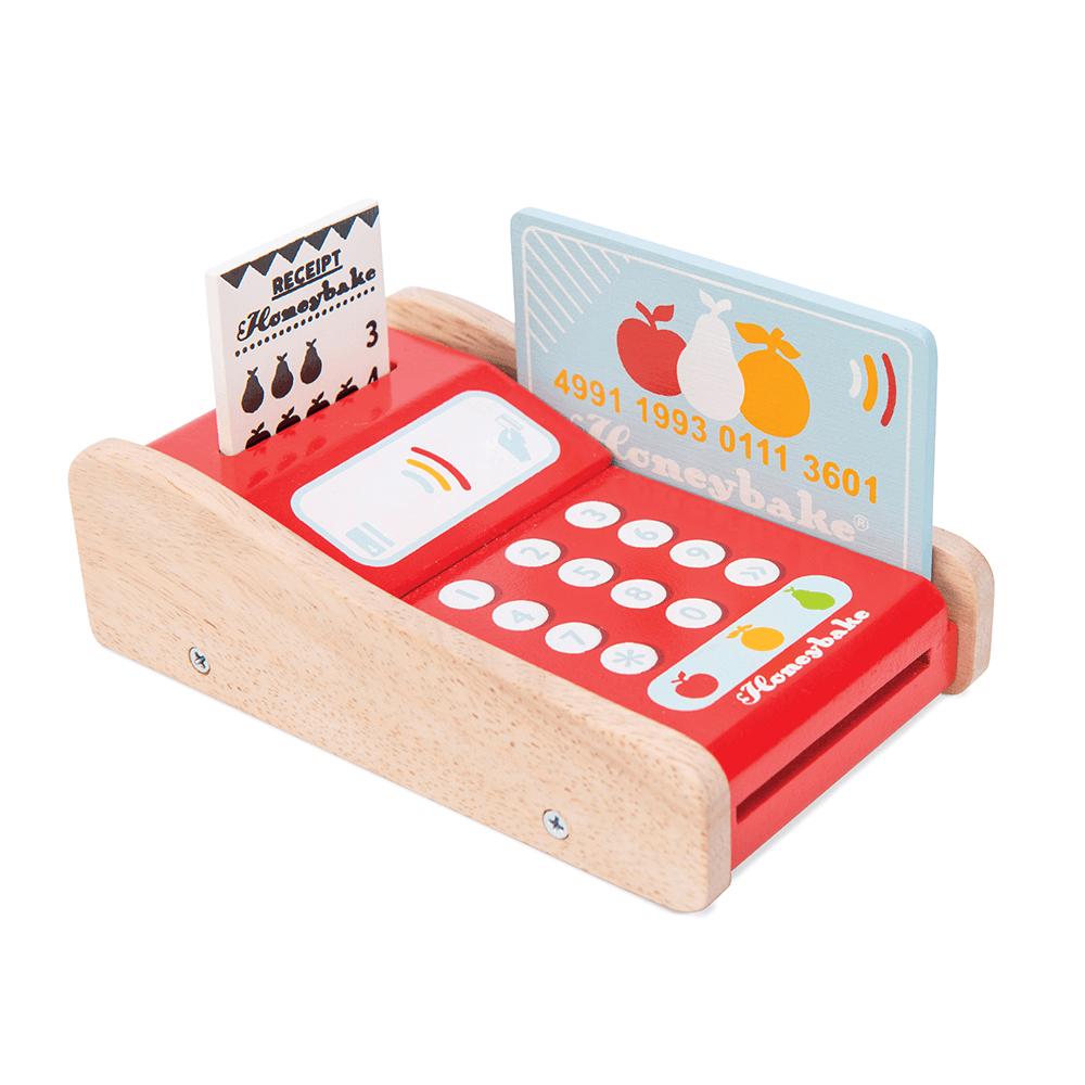 Le Toy Van - Card Machine (LTV320)