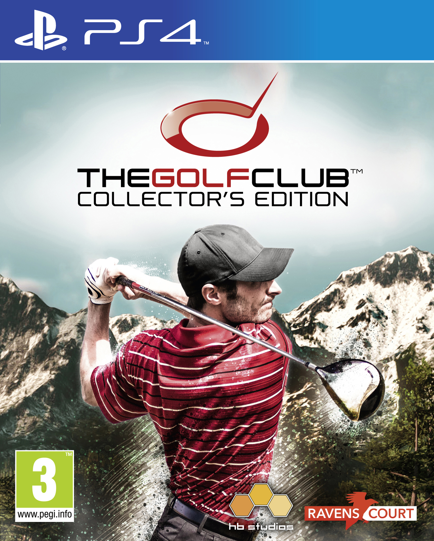 The Golf Club - Collector's Edition