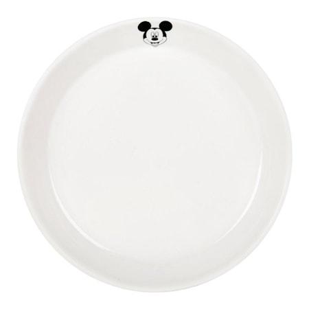 Disney Musse Pigg Assiett 17 cm