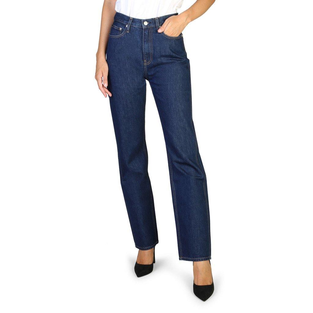 Calvin Klein Women's Jeans Blue 350230 - blue 24