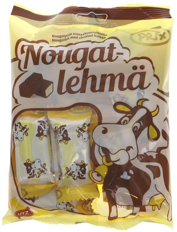 Nougat Choklad - 51% rabatt