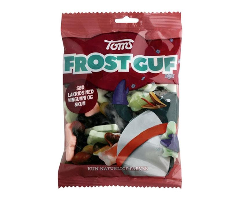 Godis Frostguf - 81% rabatt