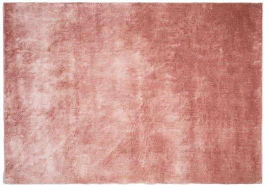 Alice & Fox Teppe Shaggy Medium, Pink