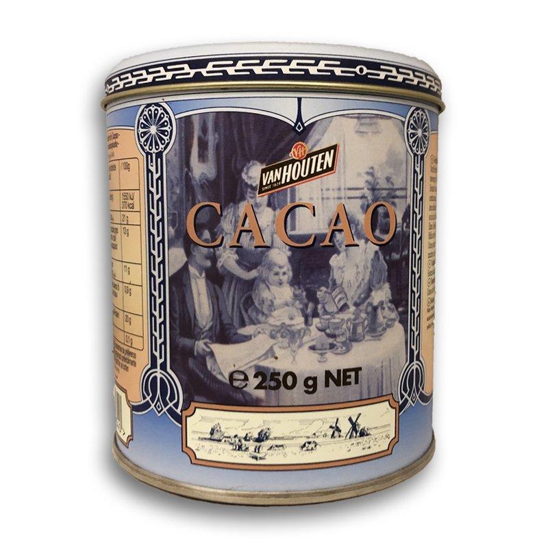 Kakaopulver 250g - 64% rabatt