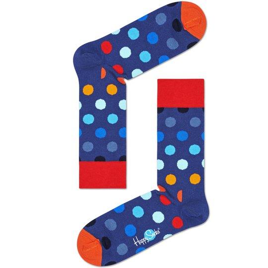 Dot Sock Stl 41-46 - 40% rabatt